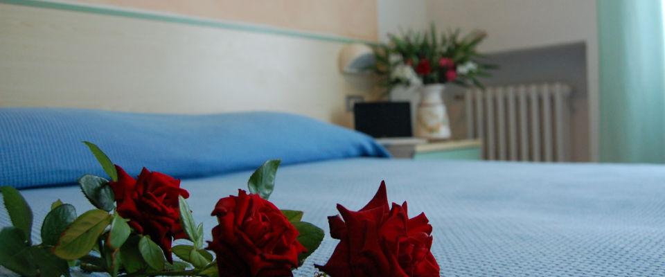 Hotel Rivamare: genießen Sie Ihren Urlaub!